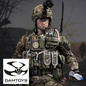 British Army in Afghanistan (Damtoys)