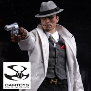 Heart A Billy - Gangsters Kingdom - Damtoys