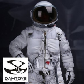 SR-71 Black Bird Test Pilot - Damtoys