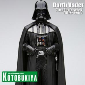 Darth Vader - Cloud City Episode V - Star Wars