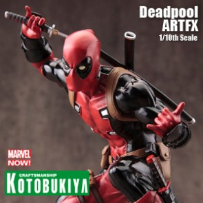 Deadpool - ARTFX+ Series