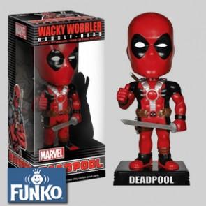Deadpool - Wacky Wobbler