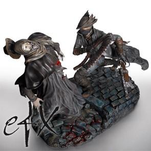 Bloodborne - Premium Statue - EFX