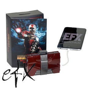 Iron Man 2 - Mark V Suitcase Armor Mobile Fuel Cell