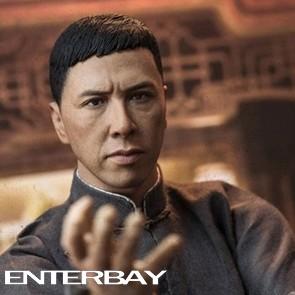 Ip Man - Ip Man III - Real Masterpiece - Enterbay
