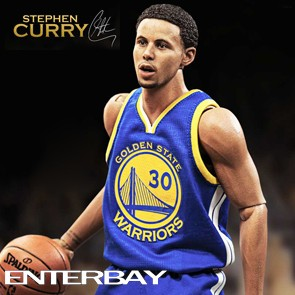 Stephen Curry - NBA Collection - Enterbay