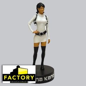 Lana - Archer Shakems Premium Motion Statue (Wackelfigur)