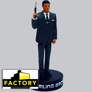 Sterling - Archer Shakems Premium Motion Statue