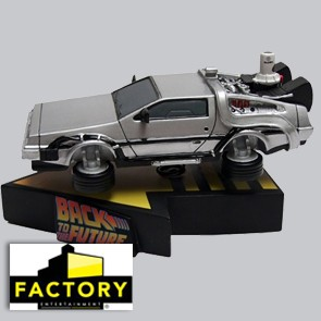 Delorean Back to the Future II - Wackelfigur