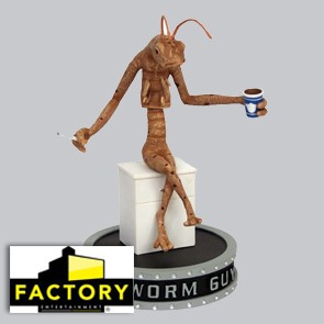 Worm Guy - Men in Black III - Wackelfigur