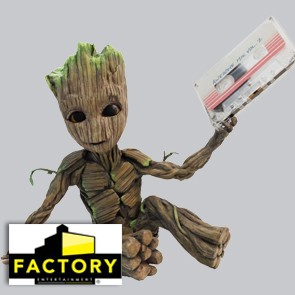 Awesome Groot - Guardians Of The Galaxy Vol. 2
