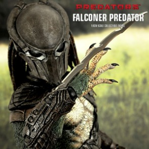 Falconer Predators - Hot Toys