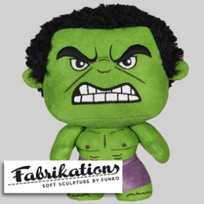 Hulk - Avengers Age Of Ultron - Plüschfigur