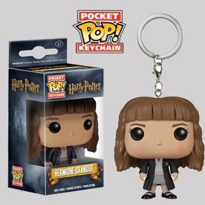 Hermione - Harry Potter - Keychain - Funko Keychains