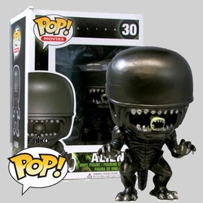 Alien - Aliens - Vinyl Figure - Funko POP