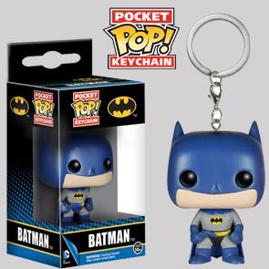 Batman - DC Comics - Keychain