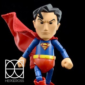 Superman - Hybrid Metal Figuration