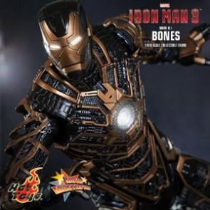 Bones Mark XLI - Iron Man 3