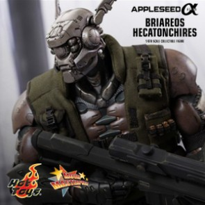 Briareos Hecatonchires - Appleseed Alpha