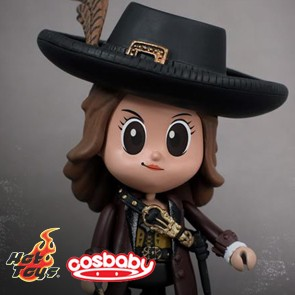 Hot Toys - Cosbaby - Angelica