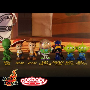 Cosbaby - Toy Story Series 2