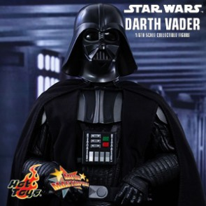Darth Vader - Star Wars IV by HotToys