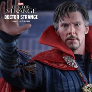 Doctor Strange - Marvel - Hot Toys