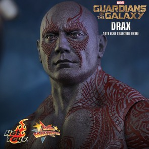 Drax - Guardians of the Galaxy - Hot Toys