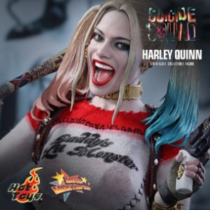 Harley Quinn - Suicide Squad - HotToys