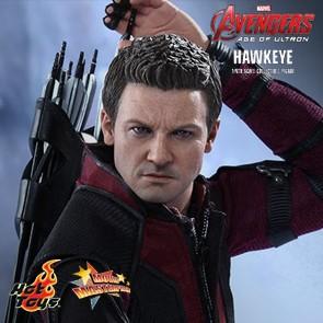 Hawkeyes - Avengers II - Hot Toys