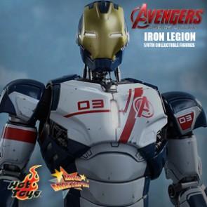 Iron Legion - Avengers: Age of Ultron