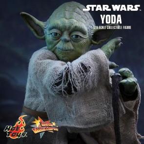 Yoda - Star Wars: Episode - Hot Toys