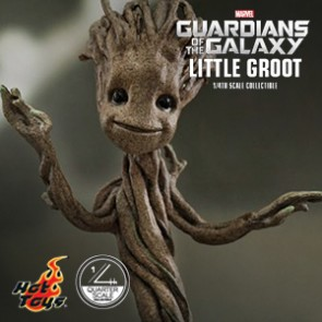 1/4 Little Groot - Guardian of the Galaxy