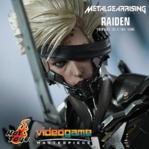 Raiden - Metal Gear Rising / Revengeance