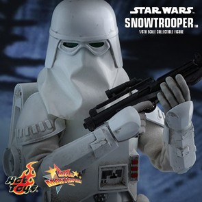 Snowtrooper - Star Wars: The Empire Strikes Back