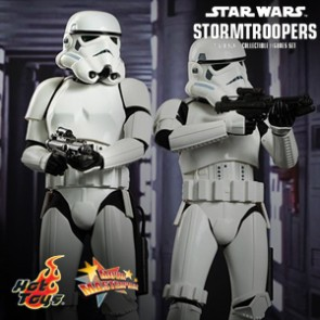 Stromtroopers - Star Wars
