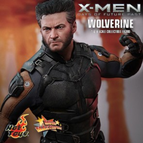 Wolverine - X-Men: Days of Future Past