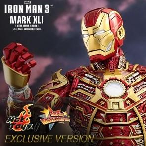 Bones Mark XLI - Retro Armor Version