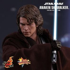 Anakin Skywalker - Star Wars: Episode III - Hot Toys