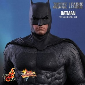 Batman - Justice League - Hot Toys