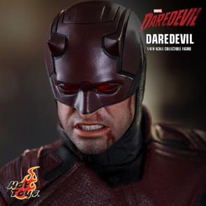 Daredevil - Marvel Comics - Hot Toys
