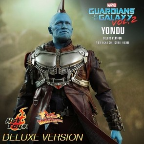Yondu - Guardians of the Galaxy Vol. 2 - Deluxe Version - Hot Toys