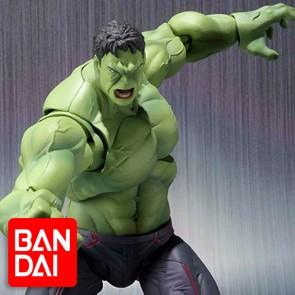 Hulk - Avengers Age of Ultron - Bandai