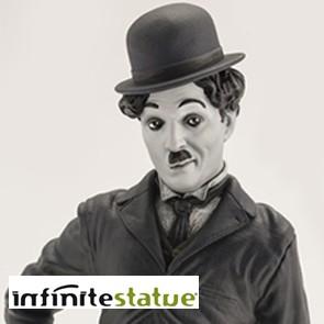 Charlie Chaplin - The Tramp - Infinite