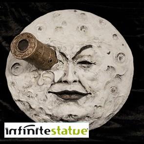 The Moon Of Georges Melies - Wanddeko - Infinit