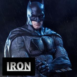 Batman - Batman vs Superman - Iron Studios