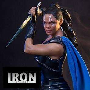 1/10th Valkyrie -Thor:Ragnarok - Battle Diorama Series - Iron Studios