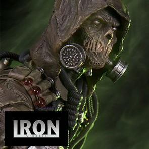 1/10th Scarecrow - Batman Arkham Knight - Iron Studios