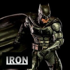 1/10th Batman - Justice League - Art Scale - Iron Studios