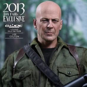 Joe Colton - G.I. Joe Retaliation